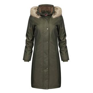 LeMieux Long jacket waterproof