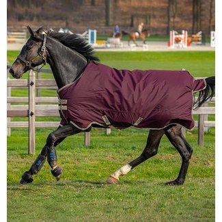 Horseware Amigo Regendeken Hero Ribstop lite