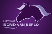 Ruitersport Ingrid van Berlo