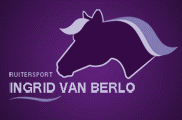 Ruitersport Ingrid van Berlo