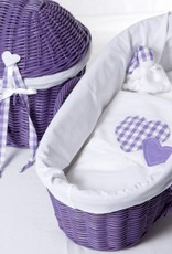 Riet Lavendel