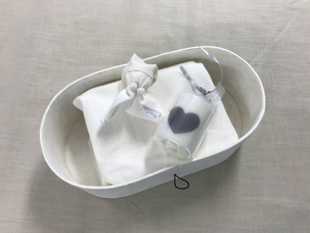 Watermethode Hartjes (ovaal)