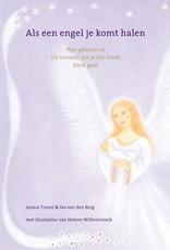 Als een engel je komt halen