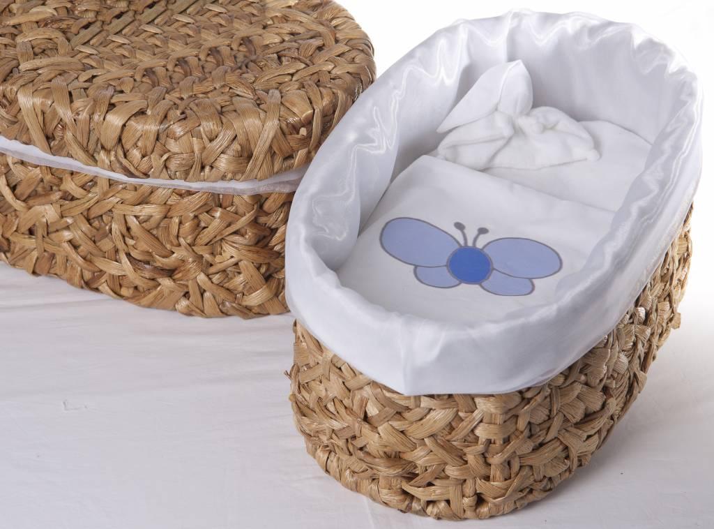 Waterhyacint Stokroos