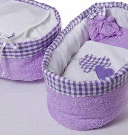 Zacht - Lavendel
