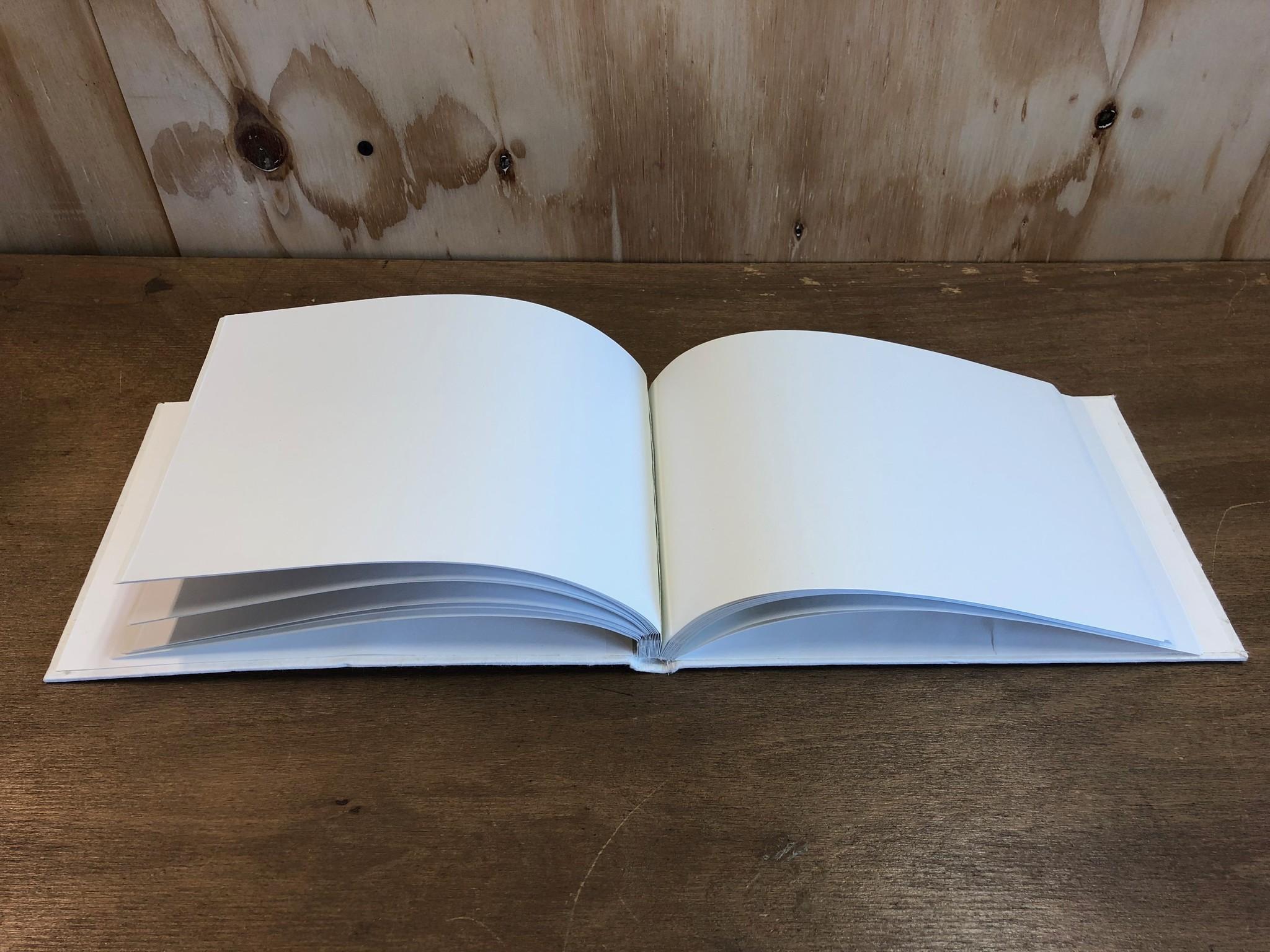 Condoleanceboekje Vlinder
