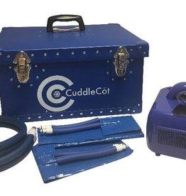 Verhuur koeling - cuddle cot