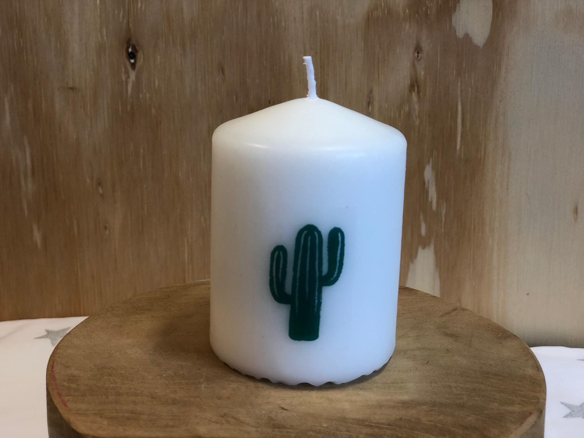 Kaarsje Cactus