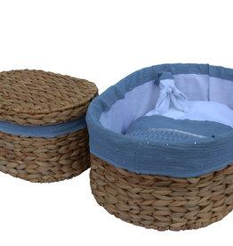 Waterhyacint - Nolana