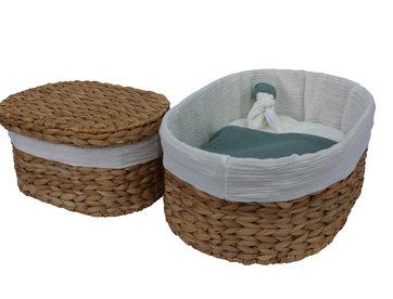Waterhyacint  - Classic Stonegreen