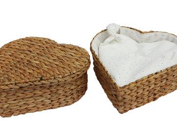 Hart waterhyacint - Salie