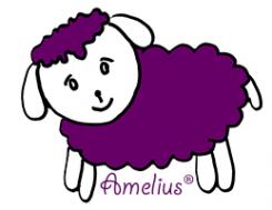 Amelius, afscheid op maat