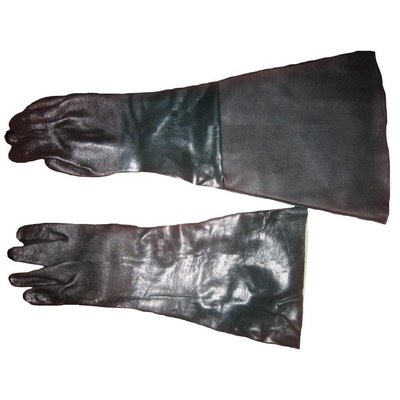 Barntools Handschoenen voor straalkastje