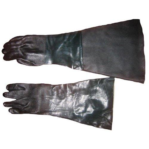 Handschoenen voor straalkastje