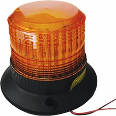 Barntools Led zwaai / flitslamp 12/24 volt