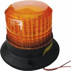 Barntools Led zwaailamp  /  flitslamp 12/24 volt