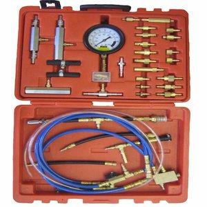 Brandstofpomp tester benzinemotoren