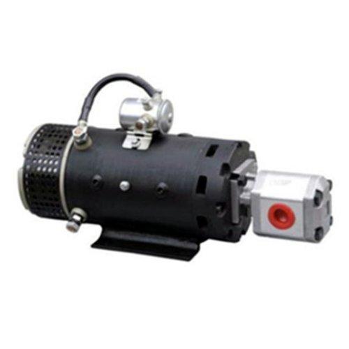 Hydraulische pomp 24 volt