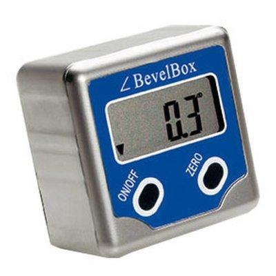 Barntools Elektronisch waterpas box
