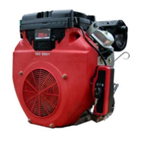 Benzinemotor 20 pk E. start