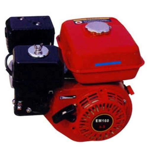 Benzinemotor 6,5 Pk E.Start
