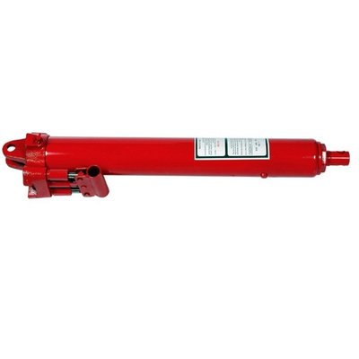 Barntools Hydraulische cilinder 3 ton dubbel 62 cm