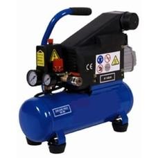 Barntools Compressor 1,5 Pk  6 L