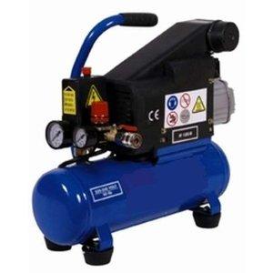 Compressor 1,5 Pk  6 L