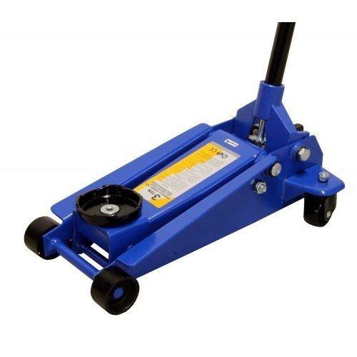 mammuth Garagekrik 3 ton blauw