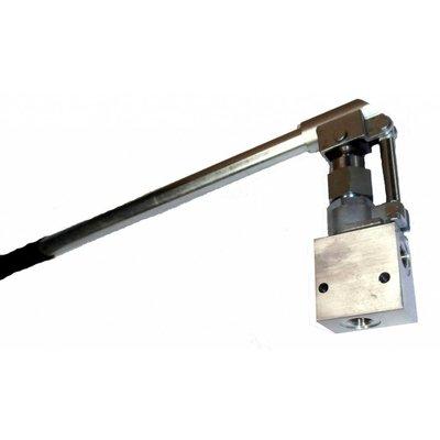 Barntools Hydrauliek handpomp 10 cc