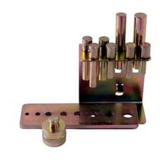 mammuth Werkplaatspers accessoires set