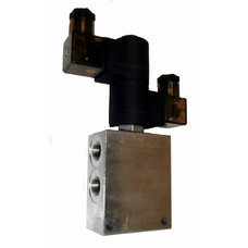 Barntools Hydrauliek solenoid A/B klep