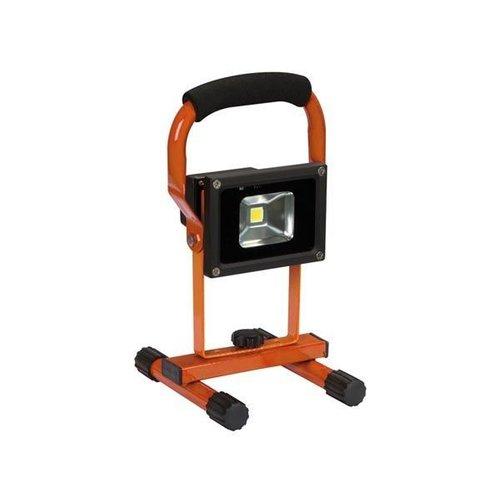 Werklamp  10 watt oplaadbaar