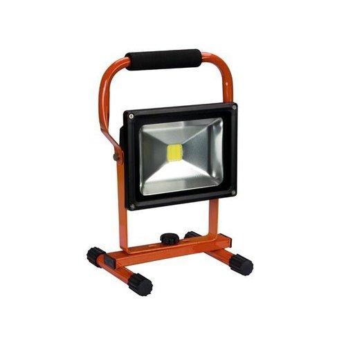 Werklamp  20 watt oplaadbaar