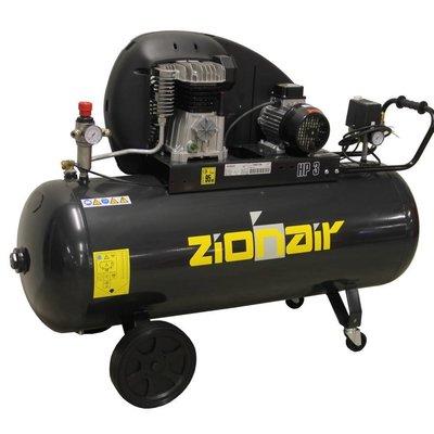 Barntools Compressor 3 Pk 380 V.150 L.10 Bar