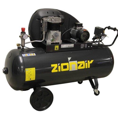 Compressor 3 Pk 380 V.150 L.10 Bar