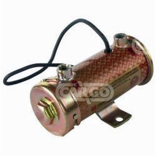 Opvoerpomp dieselolie 12 volt