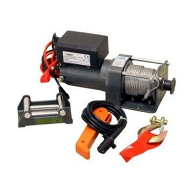 Torso Autolier  900 Kg 2000 Lbs 24 Volt
