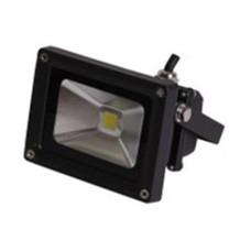 Fluxon LED schijnwerper 12/24 volt 10 watt