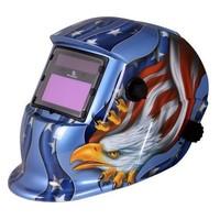 Automatische lashelm luxe eagle