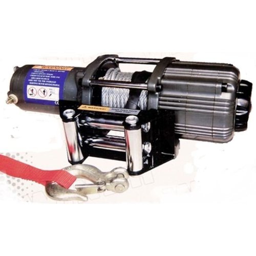 Autolier 2045 Kg 4500 Lbs 12V