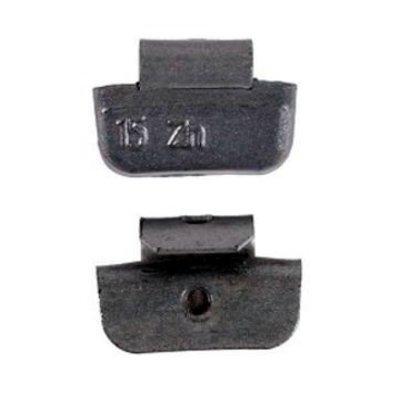 Barntools Balanceer slaglood aluminium velgen 15 Gr.