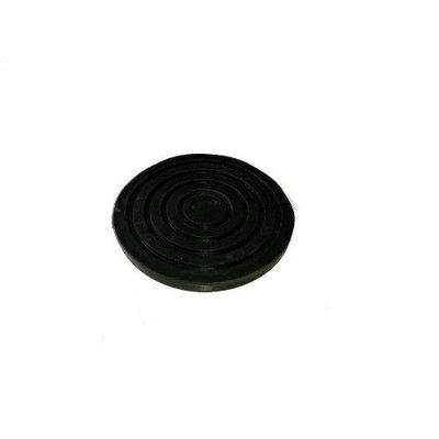 Barntools Garagekrik rubber 85 mm