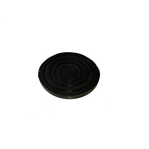 Garagekrik rubber 85 mm