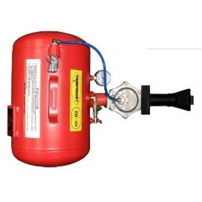 Barntools Lucht booster 30 liter