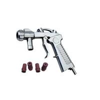 Straalpistool voor straalkast
