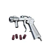 Barntools Straalpistool voor straalkast
