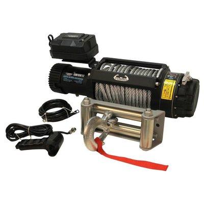 Barntools Autolier 6804 Kg 15000 Lbs 12 Volt