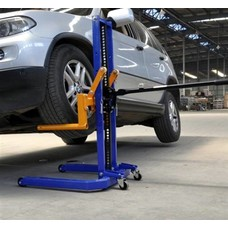 Barntools Auto lift mechanisch