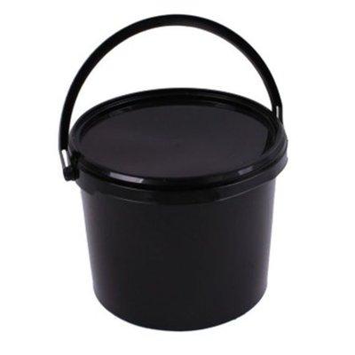 Barntools Bandenmontagepasta compound zwart 10 Kg